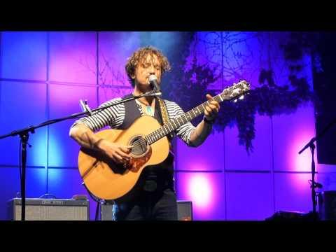 John Butler Trio  Peaches & Cream  Grand Rapids, MI 812014