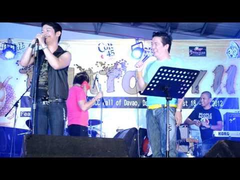 FULL VIDEO - NAUGHTY NOTES BAND @NCCC DAVAO TINATO-AY II -AU