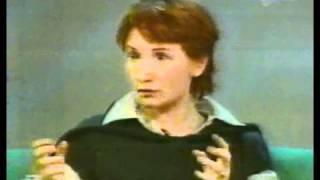 Диана Арбенина - Принцип домино(11.04.2003, Диана Арбенина в передаче