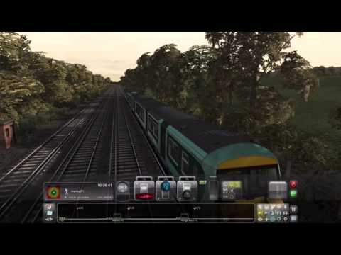 Train Simulator | South London Network Review