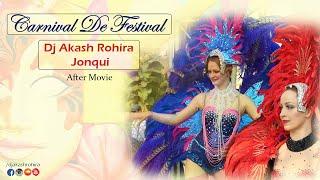 Dj Akash Rohira Live with Jonqui | Carnival De Festival | After Movie