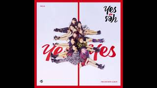 Gambar cover TWICE (트와이스) - SAY YOU LOVE ME [MP3 Audio] [YES or YES]