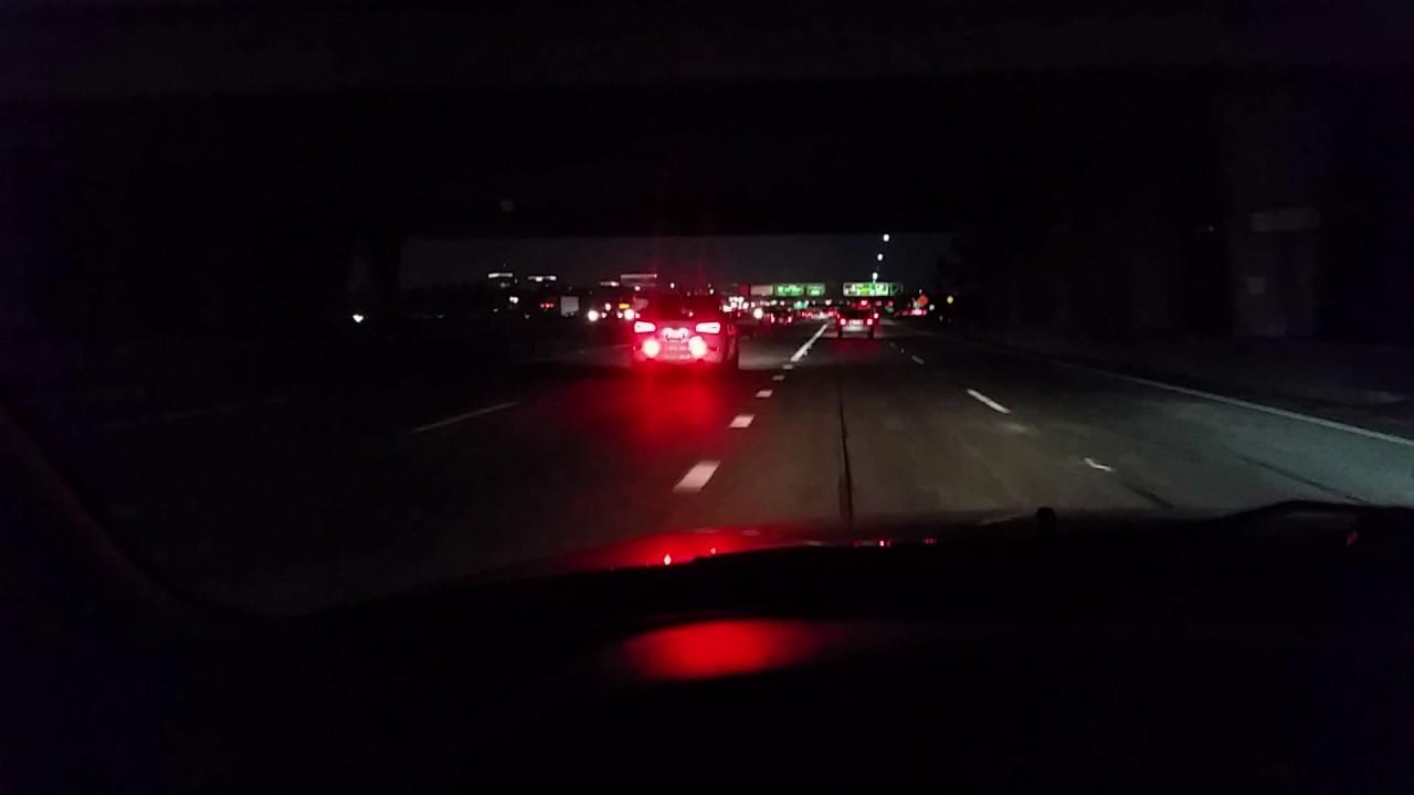 Lights Rear Fog