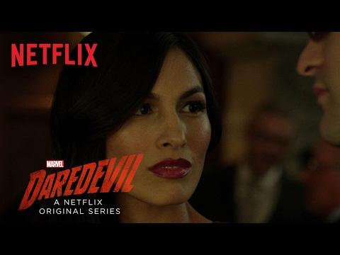 Marvel's Daredevil - Season 2 | Featurette: Elektra [HD] | Netflix