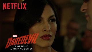 Marvels Daredevil - Season 2  Featurette Elektra HD  Netflix