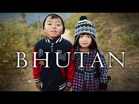 Bhutan Trip Highlights