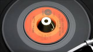 Bettye Swann - Just Because You Can't Be Mine - CAPITOL: 2723
