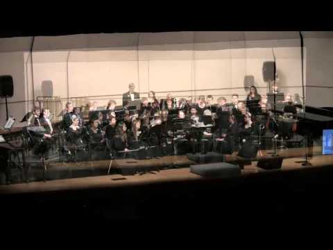 Sycamore High School Symphonic Band 2013-05-16