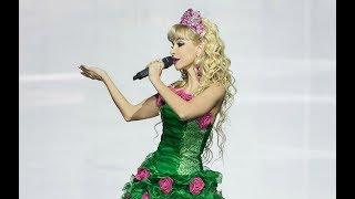 Barbie Girl ( Cover Aqua ) на русском языке - Татьяна Тузова певица и живая кукла Барби