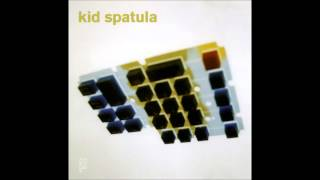 Kid Spatula - Hard Love