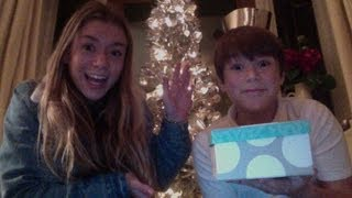 Xmas Countdown #18 ALEX'S BIRTHDAY!!!! Thumbnail