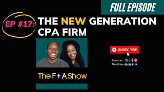 The New Generation CPA Firm w/Kenneth Omoruyi