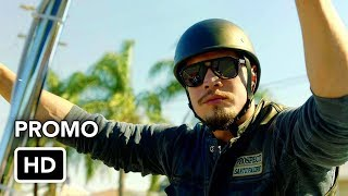 "Mayans MC 1x02 Promo ""Escorpion/Dzec"" (HD) This Season On"