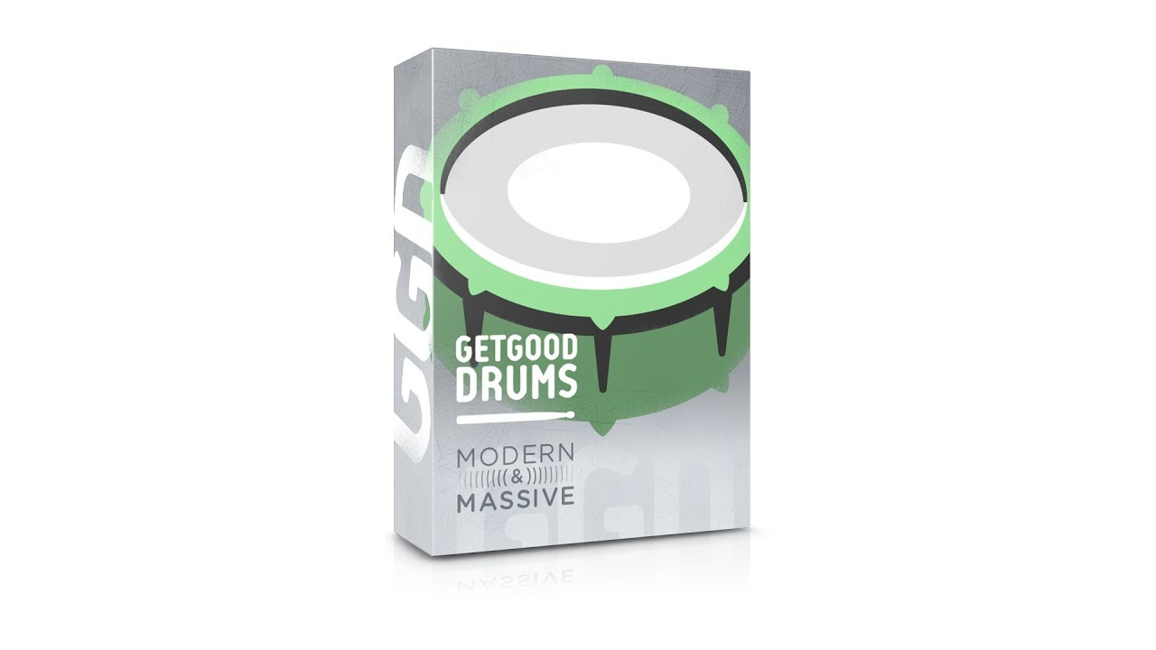 GetGood Drums: A Complete Overview of the 3 Drum Libraries
