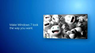 Windows 7 features Your PC simplified
