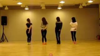 [걸스데이] 안무 영상 4 기대해 Girl's Day - Expectation Dance.mp4