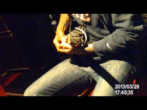 KORODED - Studio 2013, PART 2