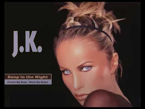 JK - Deep in the night (GB Foundation mix) [Vocals by Sandy Chambers] - 1999