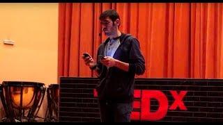"Постигни ""невъзможното"" | Кирил Николов | TEDxYouth@ZaimovPark"
