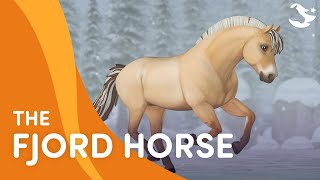 The Fjord Horse | Star Stable Teasers