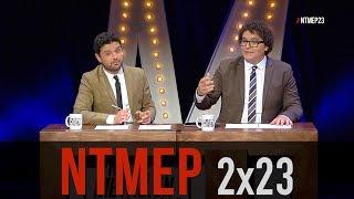 No Te Metas En Política 2x23 | Cañas de After Bite thumbnail