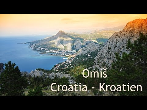 Travel Croatia: First impressions of Omis Riviera on the Adriatic Coast