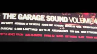 The Garage Sound Volume 4 - I Need Somebody Tonight (Away Team Club Mix)