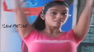 Asin hot aerobic show SLOW MOTION