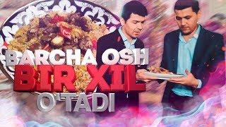 SIZBOP - BARCHA OSH BIR XIL O'TADI / 3-chi