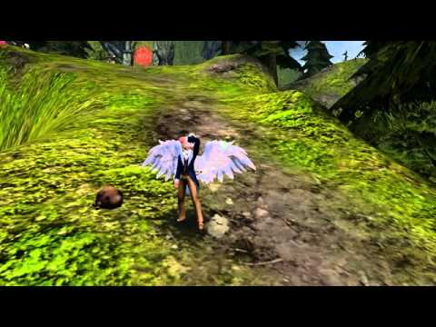 Dragon Nest Korean Voice :Assassin