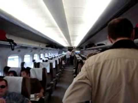 El Tren Bala  /  The Bullet Train