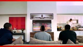 NBA 2K11 Derrick Rose x Rajon Rondo + more TV Commercial Jordan Greatest Moments  [HD]