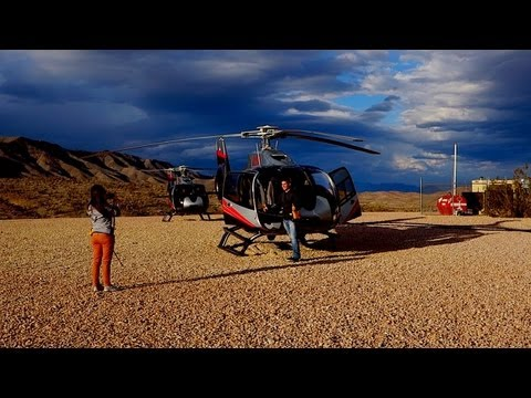 You want to Helicopter over Nevada Desert, Grand Canyon & Las Vegas