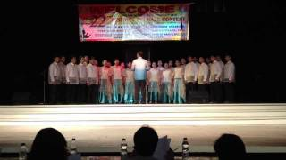 Sa Aking Mga Kabata - Manila Science High School Chorale