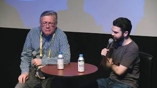 Traverse City Film Festival 2018 Panels: The Comedy Panel