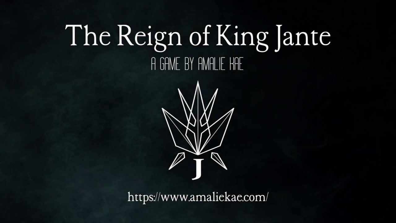 The Reign of King Jante Trailer
