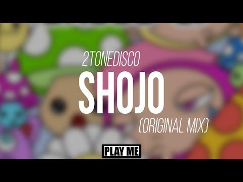 2toneDisco - Shojo (Original Mix)