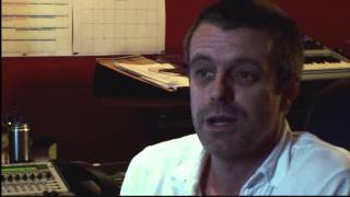Harry Gregson-Williams Interview - Using NI Kontakt