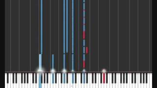How To Play Greatest Day by Take That on piano/keyboard