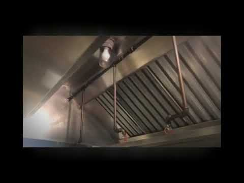 Hood Cleaning For Bristol RI Restaurant - Professional Exhaust Fan Duct Service
