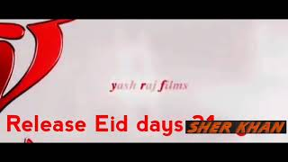 Sher Khan new movie action Official Trailer Release Eid days 21/August 2018 Ashraf Khan Film