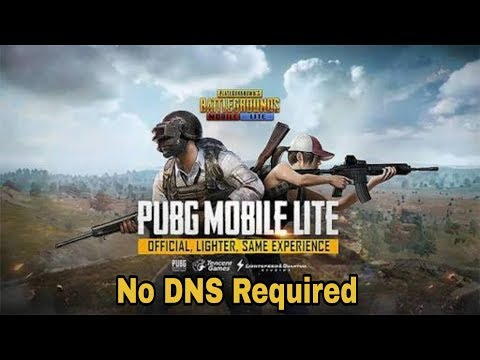 Pubg Mobile Lite Download On Android | Without DNS | Fix Errors