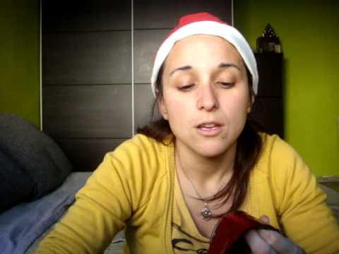 Diy arbol de navidad con una pi a lalu youtube - Arbol de pina ...