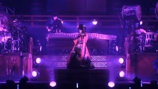 和楽器バンド / 「反撃の刃(Hangeki no Yaiba)」大新年会2016日本武道館 -暁ノ宴-Live ver. 和楽器バンド 検索動画 22