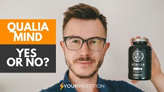 Qualia Mind - After 6 Months Of Taking Qualia Review