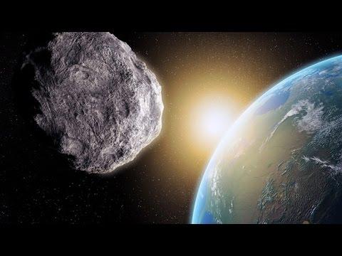 Doomsday Asteroid Heading Towards Earth...Again