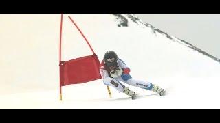 Der perfekte Schwung - The perfect turn Episode Lara Gut