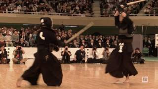 64th All Japan Kendo Championships — SF 2