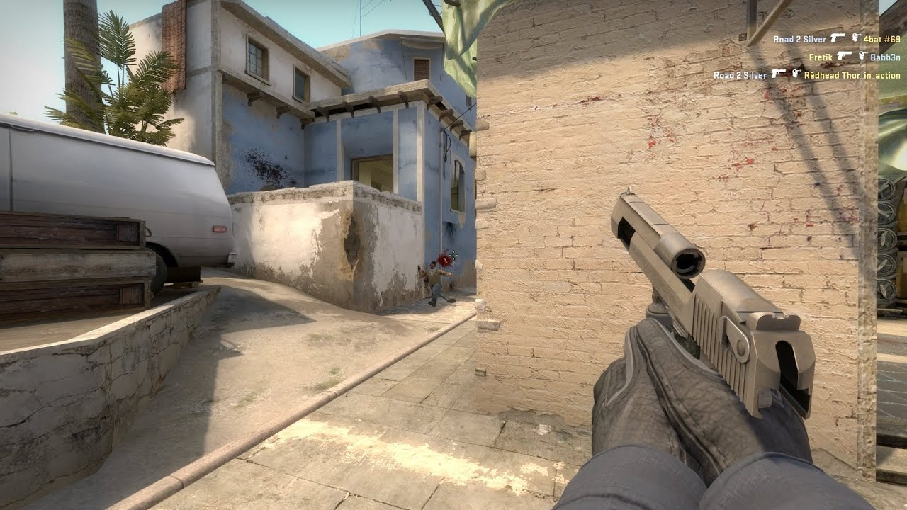 how to watch csgo demo fule