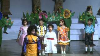 St. Francis De Sales School_Parent's Day 2012-13_Day -2   Part 2